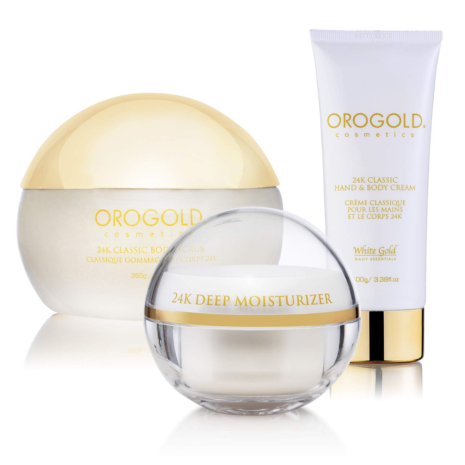 24K Luxury Gifts From Orogold   Gift Hamper Of Gold Specked Skin Care Products   Liven Up The Season With This Gilded Booty   Hug The Friendly Snowman   Share The Moment   Time To Shake A Leg