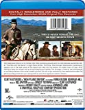 High Plains Drifter [Blu-ray]