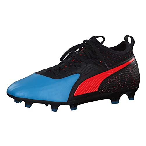 6f06c6e7d0a Puma Men s One 19.2 Fg Ag Football Shoes  Amazon.co.uk  Shoes   Bags