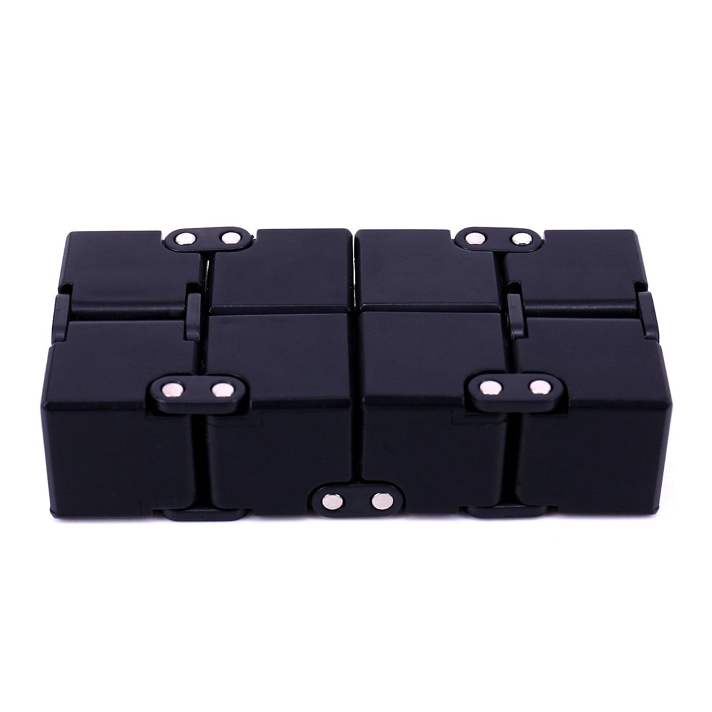 Amazon.com: yeebline infinity Cube Toy estrés Reductor para ...
