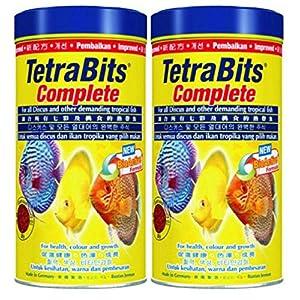 Royal Pet Tetrabits Food (93 g/300 ml) – Pack of 2