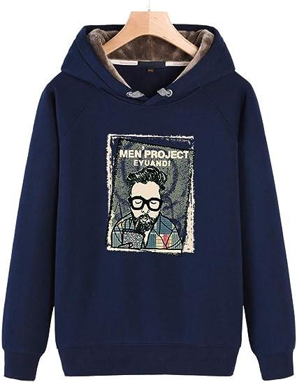 Soon to Be Uncle Mens Pullover Hoodies Casual Hooded Sweatshirt