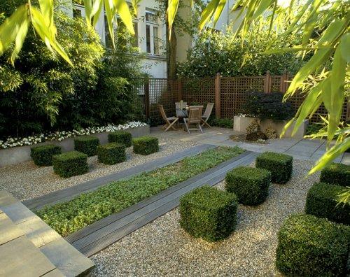 Moderne Gartengestaltung: Kompetenz aus erster Hand – von Ulrich ...