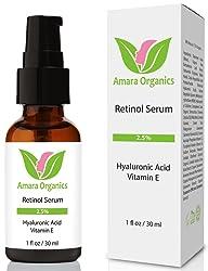Amara Organics Retinol