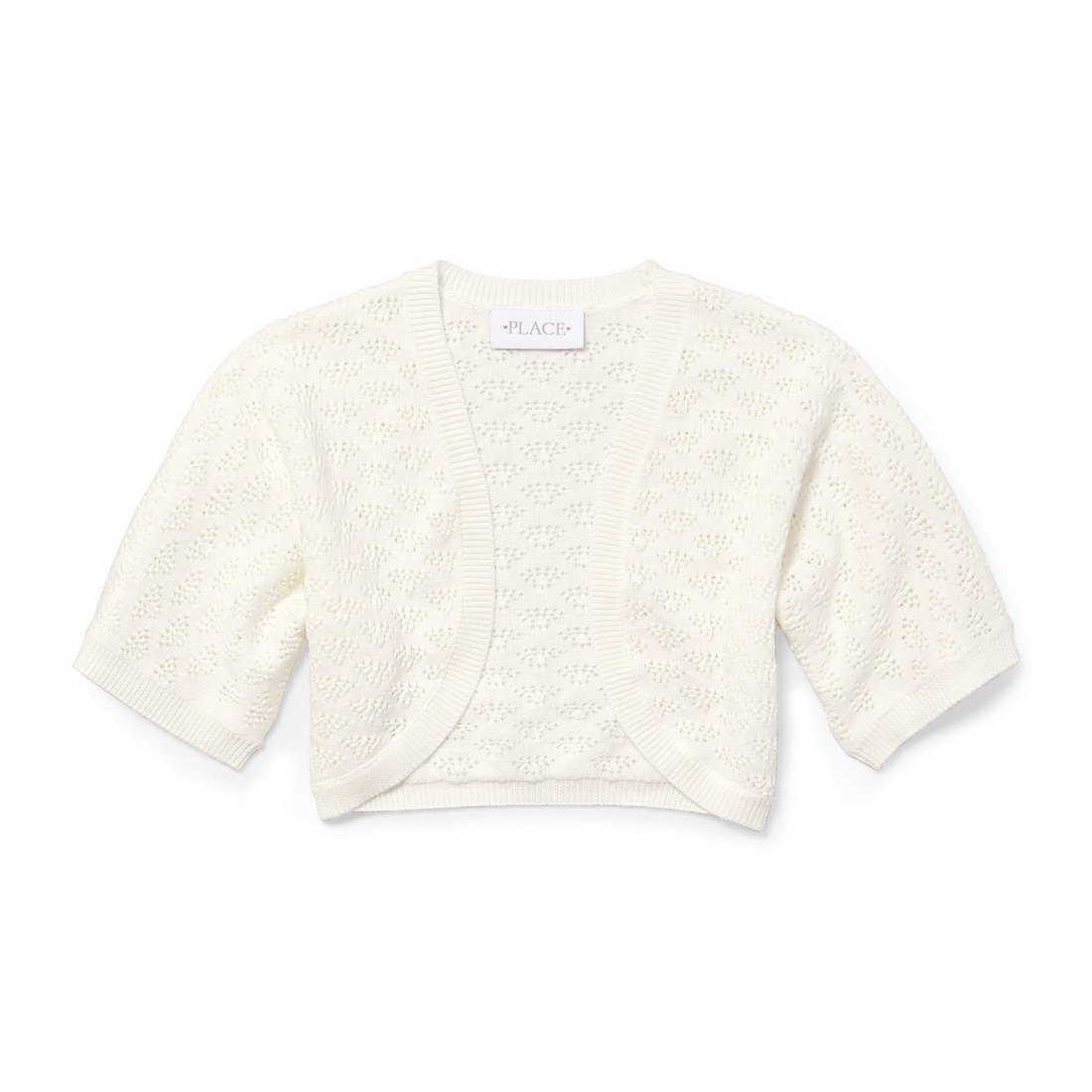 The Childrens Place Girls Cardigan