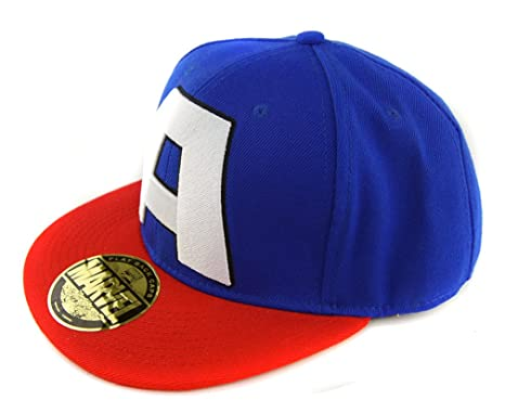 1ee40b55d0e60 Image Unavailable. Image not available for. Colour  Marvel Comics Flat CAP  6 Panel Snapback CAPTAIN AMERICA ...