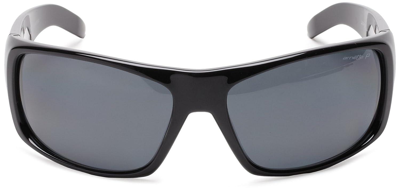 87bff41475761a Arnette 0AN4179 41 81 66, Montures de Lunettes Homme, Noir  (Black Polargray)  Arnette  Amazon.fr  Vêtements et accessoires