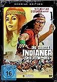 Die große Indianer Spielfilm-Box [6 DVDs]