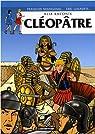 Alix raconte : Cléopâtre par Maingoval