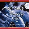 Everlasting Kiss Audiobook by Amanda Ashley Narrated by Jennifer Ikeda