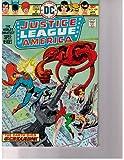Justice League of America No. 129 Apr. 1976 (