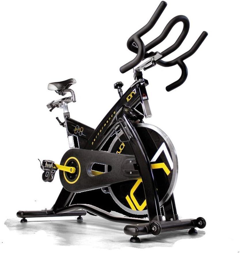 JARDIN202 - Ciclo Indoor Pro-SPIN Bike Ion 7: Amazon.es: Deportes ...
