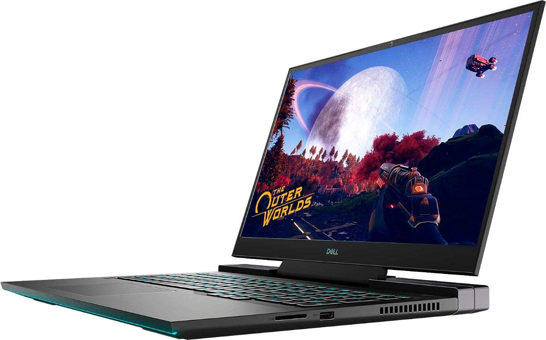 2020 Dell G7 17.3