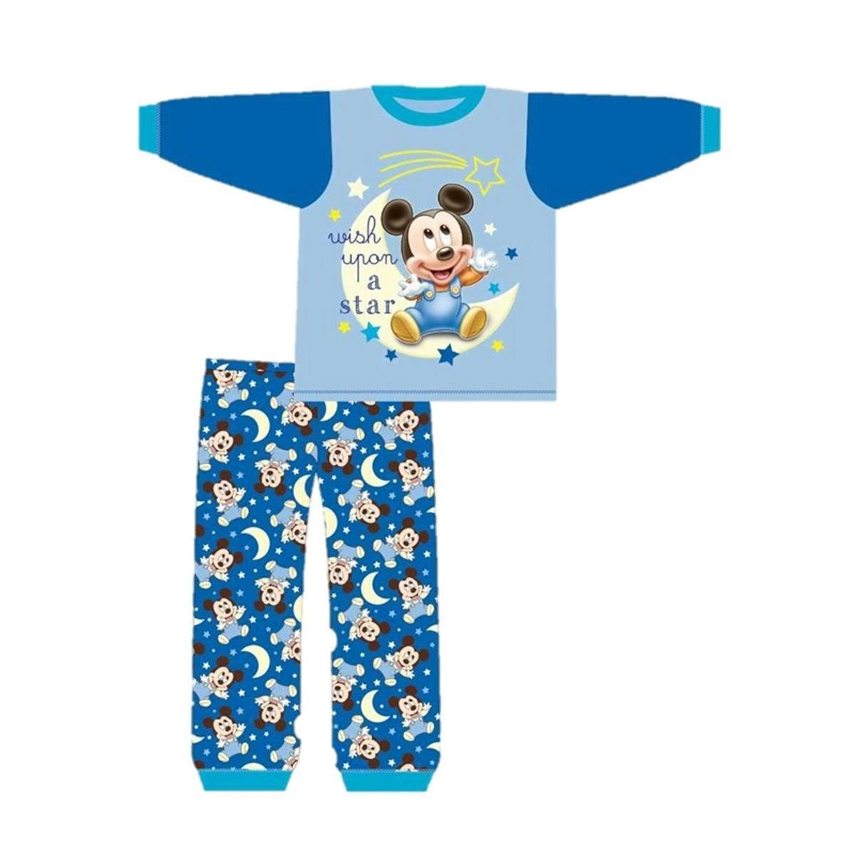 TDP Kids Snuggle fit pjs Pajamas Boys Girls Gift Sleepwear Nightwear Character