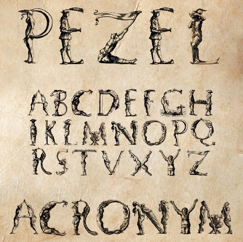 Pezel  Opus Musicum Sonatarum   The Alphabet Sonatas