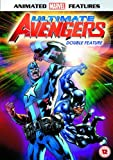 Ultimate Avengers 1 and 2 [Import anglais]
