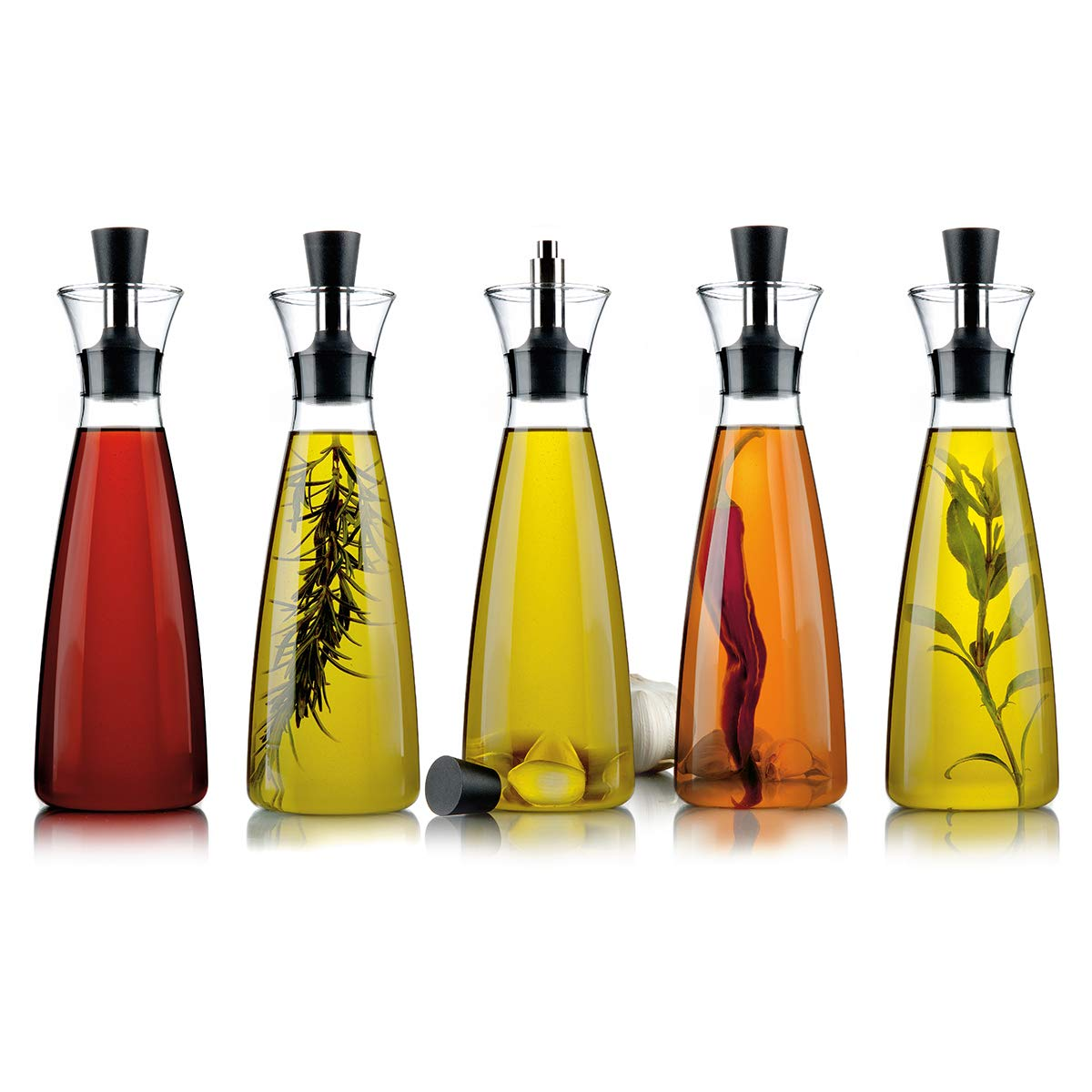 Eva Solo Oil And Vinegar Carafe, Drip-Free Eva Solo A/S 567685