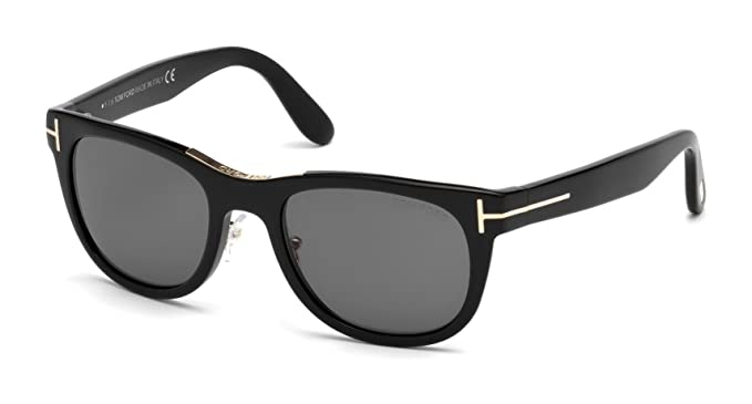 67eb4b4d1119 Image Unavailable. Image not available for. Color  Tom Ford 045 01D Jack  Polarized Sunglasses