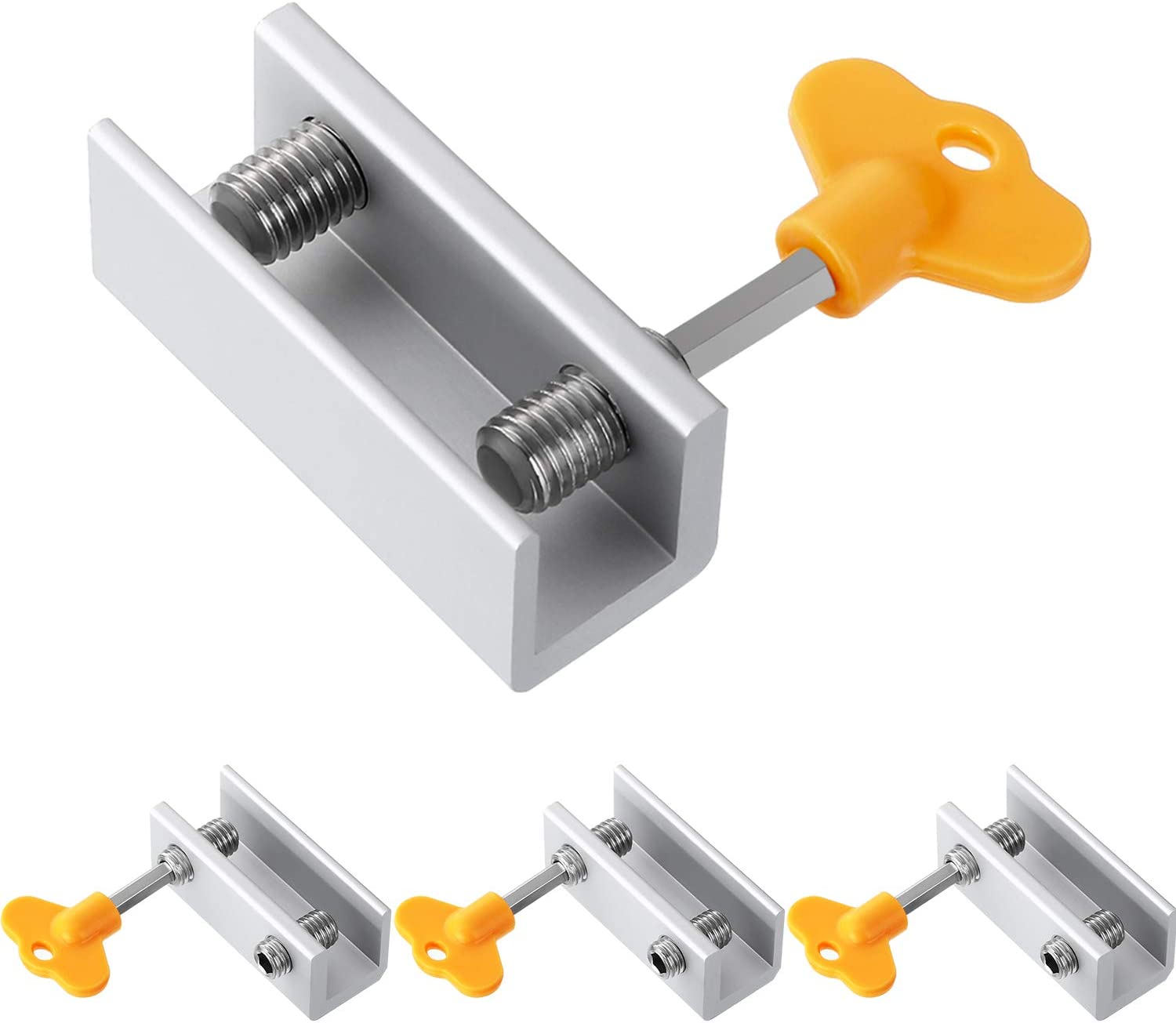 Maxdot Adjustable Sliding Window Lock
