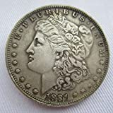 1881-O USA Morgan Dollar coins COPY