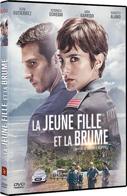 La jeune fille et la brume [Francia] [DVD]