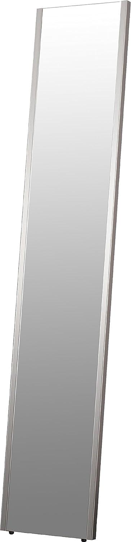 塩川光明堂 リフェクスミラー 軽量ロング姿見 NRM-4/SG 40×150cm B00M3MVBLK 40×150cm|ロング 40×150cm