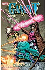 Gambit Classic Vol. 2 Kindle Edition
