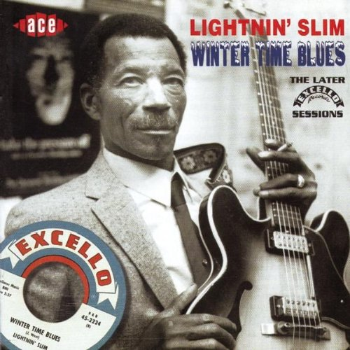 Winter Time Blues by Ace Records UK