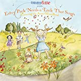 Every Park Needs a Lark That Sings - Children's Music