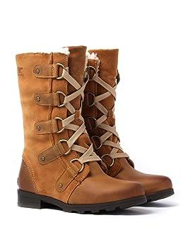 Chaussures de randonnée Sorel Emelie Lace t1VeSc