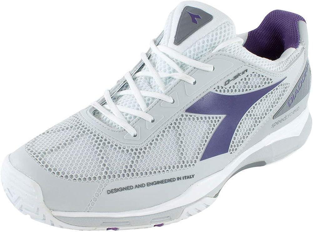S.Pro Evo AG Tennis Shoe-6.5