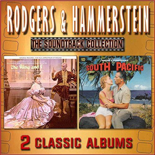 Rodgers & Hammerstein - The So...