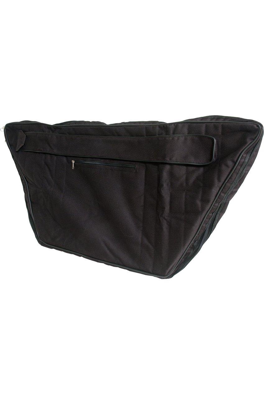 Roosebeck Gig Bag for 16/15 Hammered Dulcimer