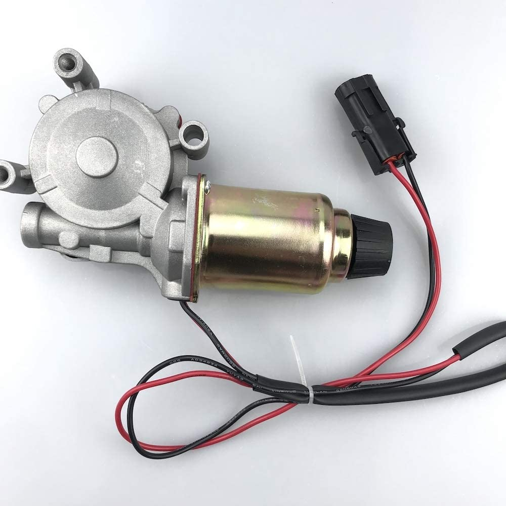 BY Motor Headlight motor for c4 1984-1987 1988-1990 Corvette Front Right Driver Side OEM 16510052 Replace 49113