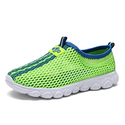 KVbaby Niñas Niños Malla Transpirable Zapatillas Ligeros Deportivas de Running Zapatillas Verano Zapatos del Ocio: Amazon.es: Zapatos y complementos