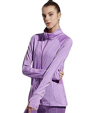 Skitor Outerwear Chica Manga Larga Elegante Jersey Invierno ...