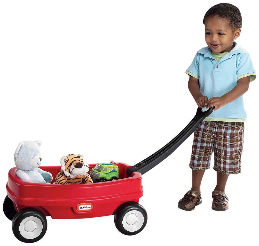 Little Tikes Lil' Wagon – Amazon Exclusive