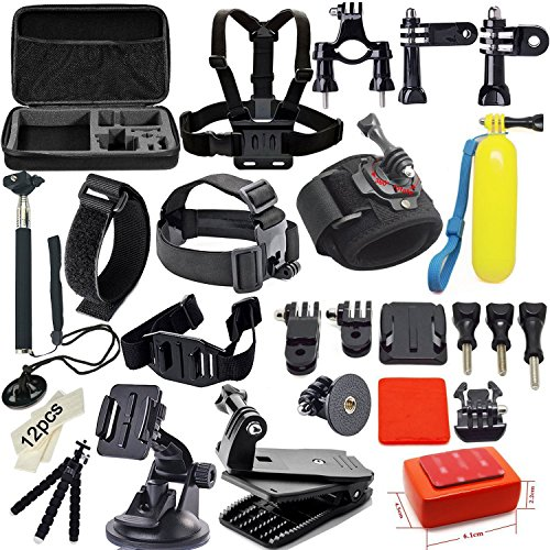 soft-digits-accessories-kit-for-gopro-hero-5-4-3-3-2-1-session-accessory-bundle-set-for-action-camer