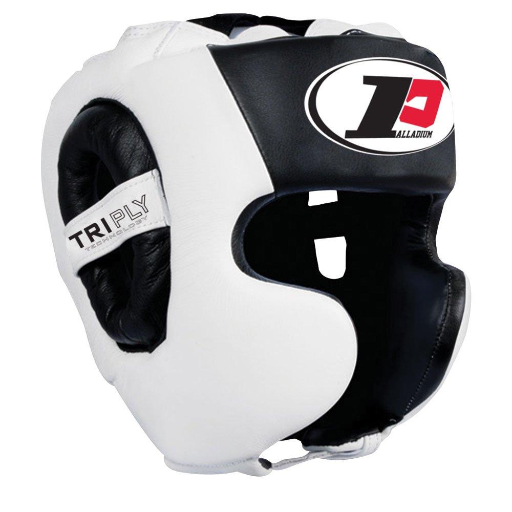希少 黒入荷! Contender Headgear Fight Sparring Sportsパラジウムtri-ply B006ZYTKBK Sparring Headgear Large B006ZYTKBK, フェイバリットストーン:2fac42eb --- a0267596.xsph.ru