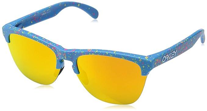 Oakley Gafas de Sol FROGSKINS LITE OO 9374 SPLATTER ...