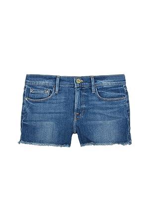 Frame Denim Le Cutoff Shorts 29
