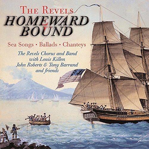 Homeward Bound: Sea Songs, Bal...