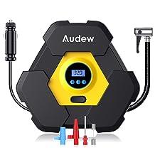 Audew Portable 12 Volt