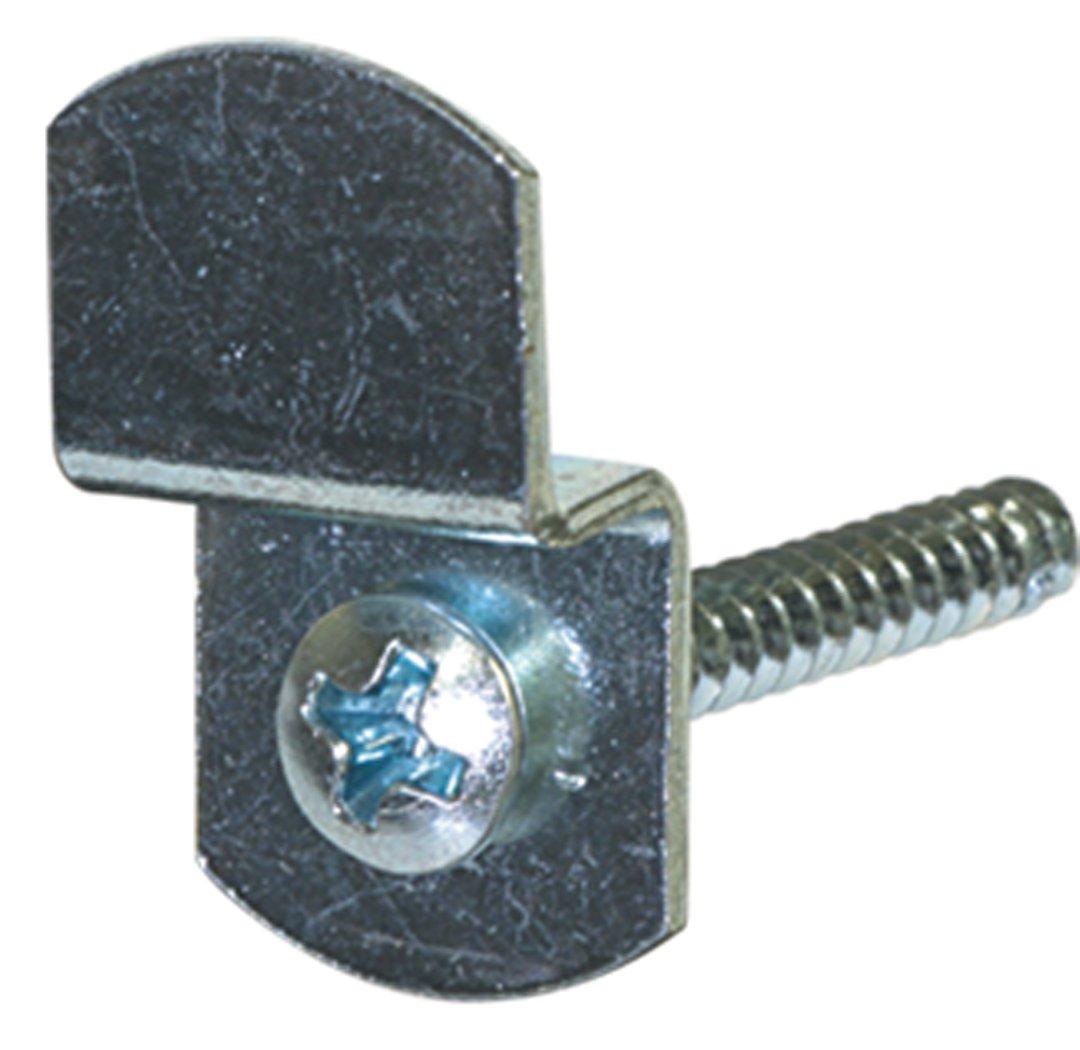 The Hillman Group 121155 Metal Mirror Holder Kit