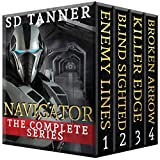 Navigator - The Complete Series (kindle edition)