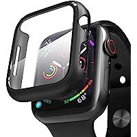 Capa Bumper Vidro Temperado Para Apple Watch Series 1/2/3/4/5 tamanho 42mm