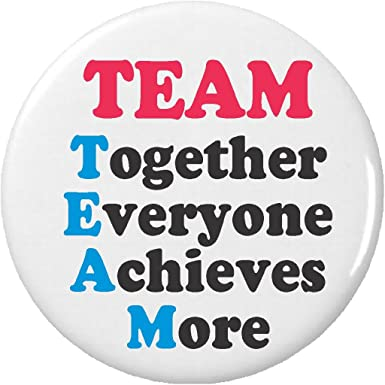 together everyone achieves more activities