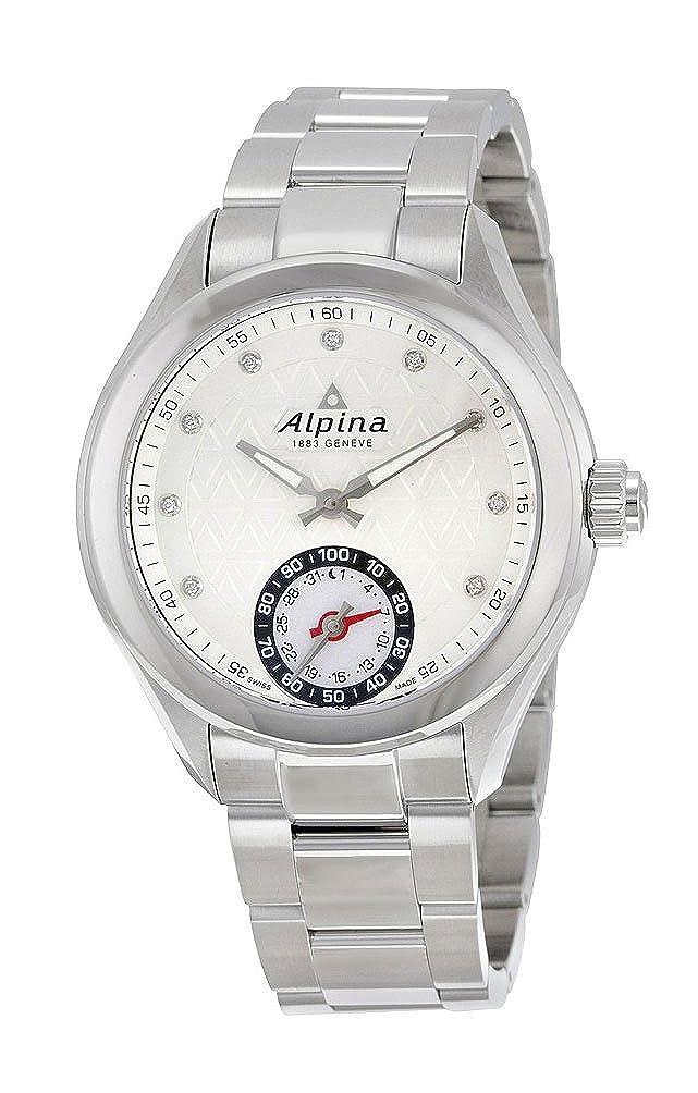Alpina Geneve Horological Smartwatch AL-285STD3C6B Reloj de ...