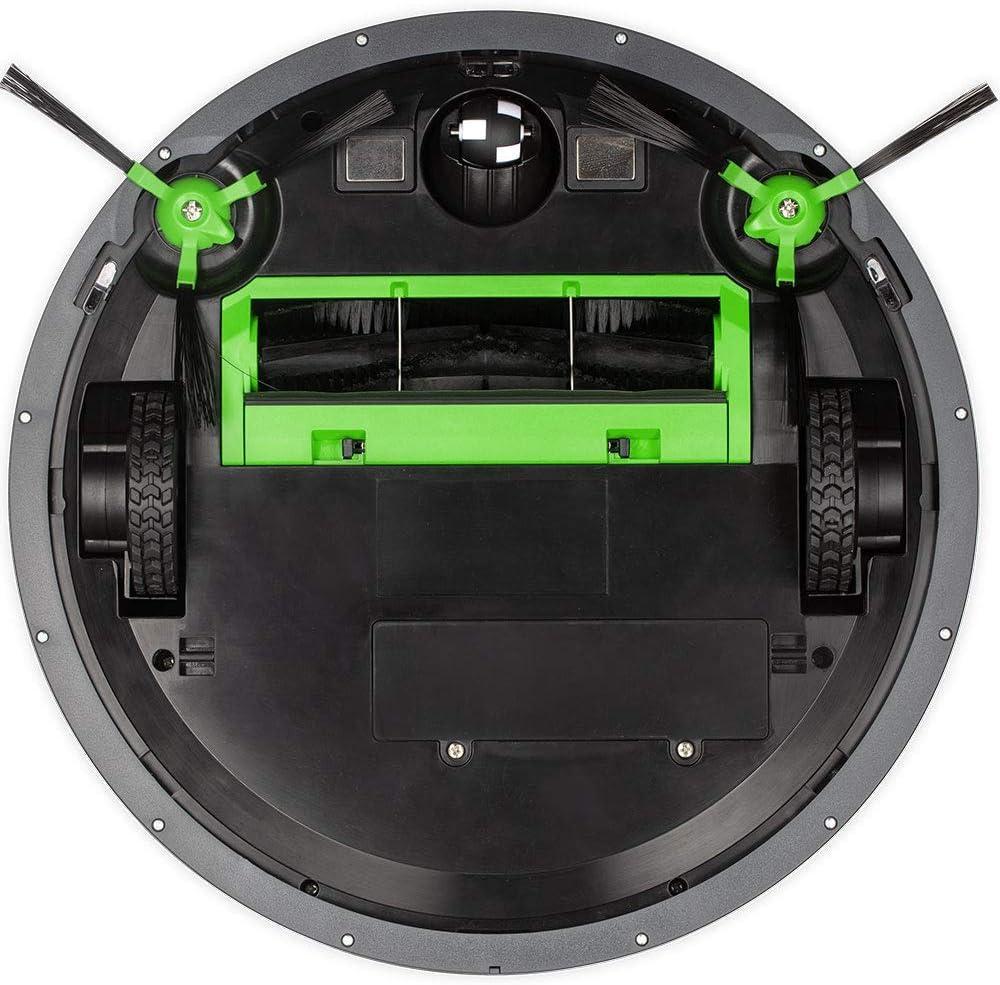 Avis sur l'aspirateur robot MONEUAL MBOT900