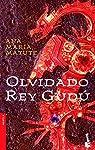 Olvidado rey Gudú par Ana María Matute